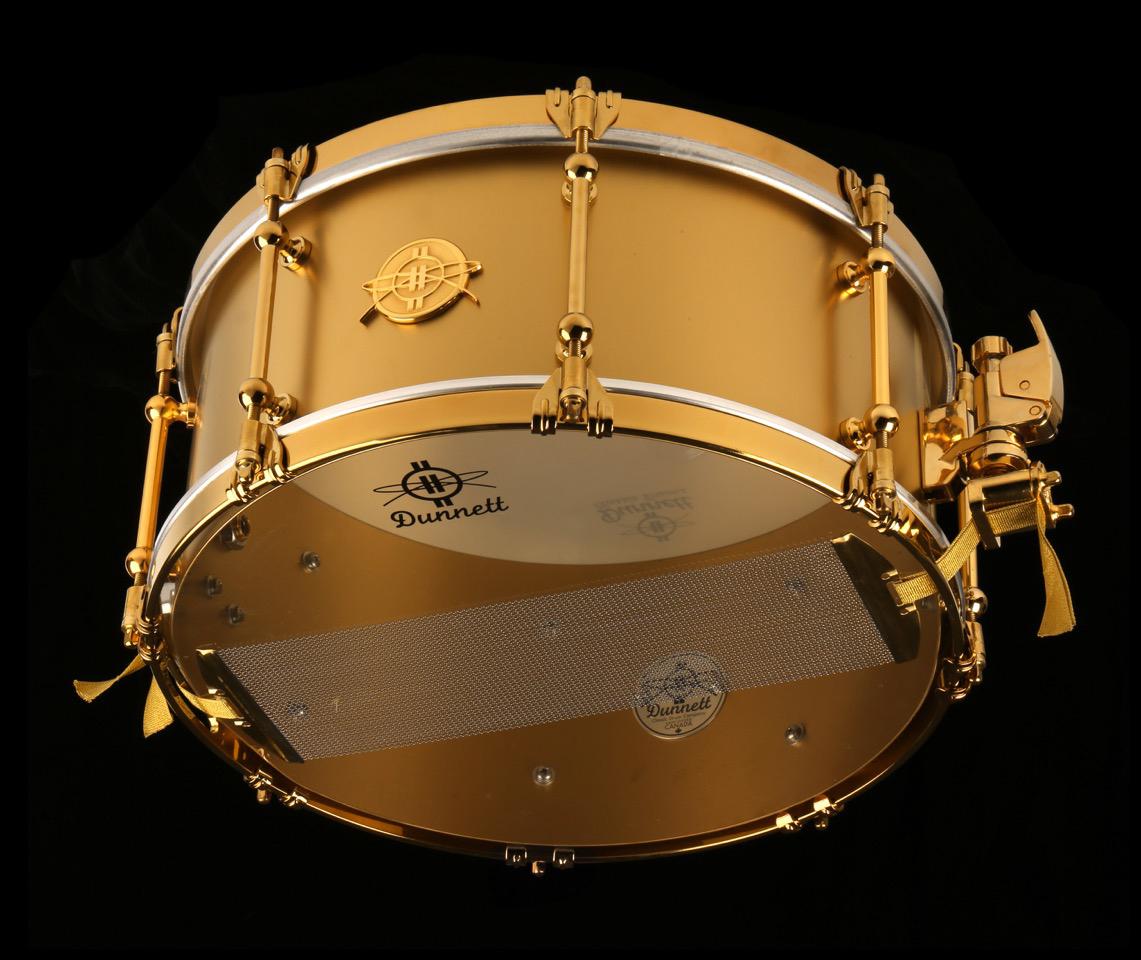 Featured Drum